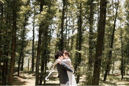 [婚紗攝影] Chung & Kuo