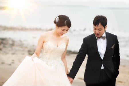 [婚紗攝影] Cake & Weiyun
