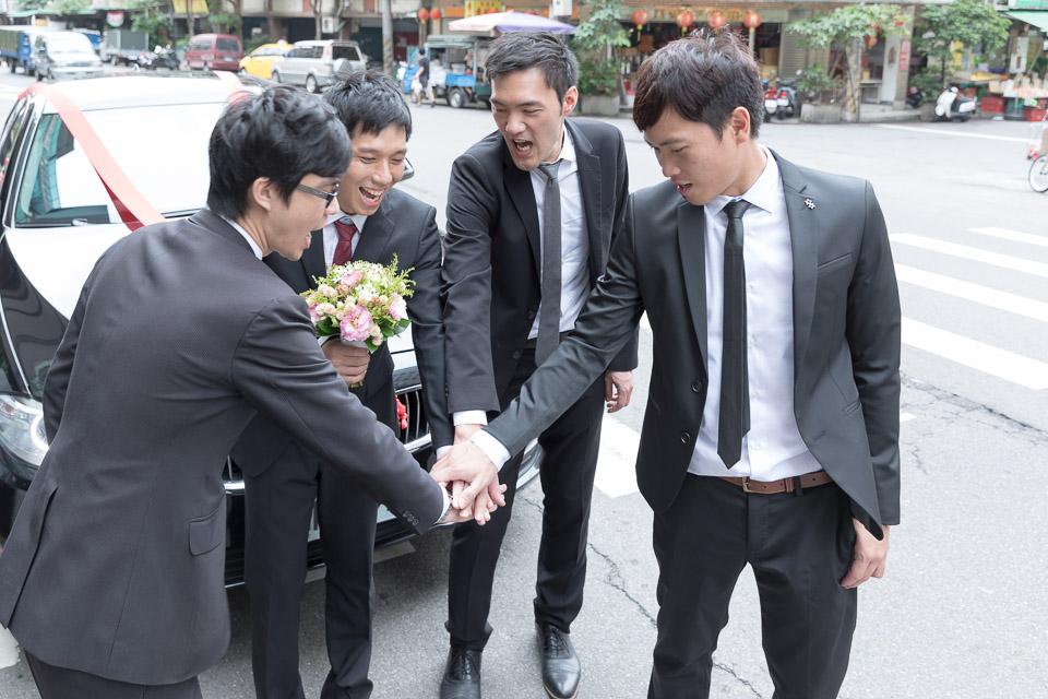 Wedding-149 - CJ photo《結婚吧》