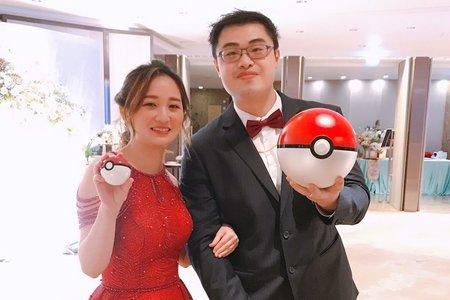 CK&Yuri~香格里拉台北遠東國際大飯店