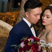 自助婚紗婚禮紀錄!