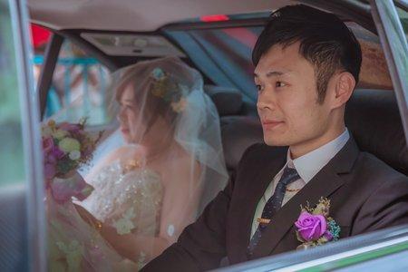 小原溫馨Wedding