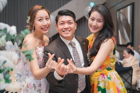 Korea & Taiwan 訂婚派對