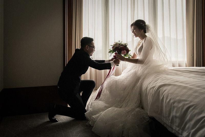 婚禮記錄方案作品