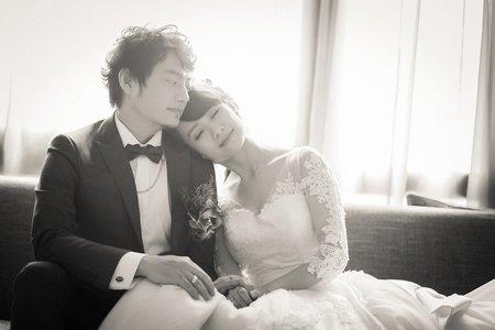 [婚禮記錄] 翰品酒店-CYW