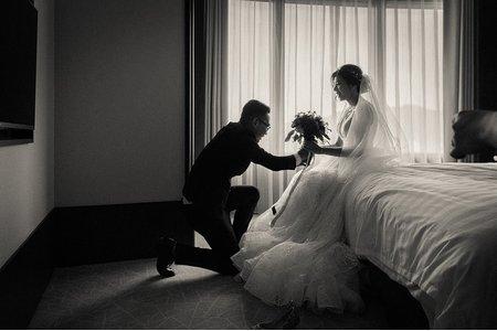 [婚禮記錄] 遠東國際-CYW