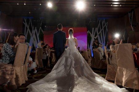 婚禮記錄方案