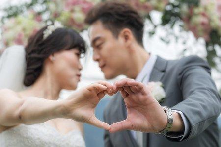 [婚禮記錄] 優勝美地-J&H