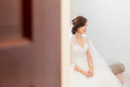 [婚禮記錄] 中壢儷宴會館-J&H