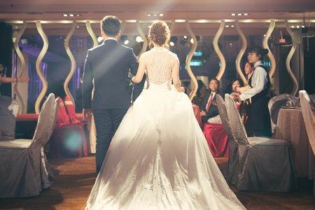 [婚禮紀錄] 中和晶宴-Xuan