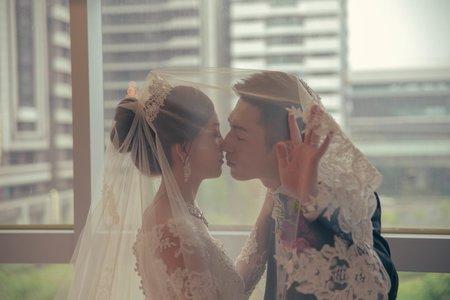 [婚禮紀錄] 新莊典華旗艦-Xuan