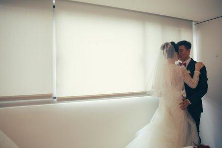 [婚禮紀錄] 威斯汀六福皇宮-Xuan