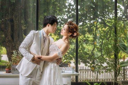 [婚紗攝影] 淡水莊園-J&H