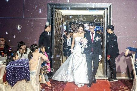 [婚禮紀錄] 雅悅會館-Xuan