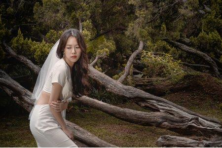 CA makeup X Eplus婚禮攝影