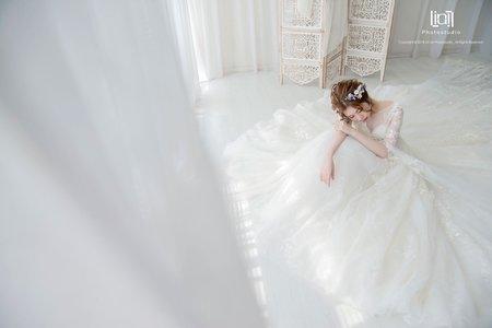 粼粼LinLin-影像/婚紗[個人寫真]