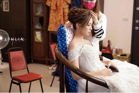 粼粼LinLin-影像/婚紗