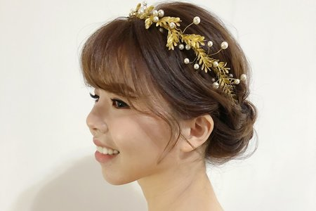 茹•Wedding