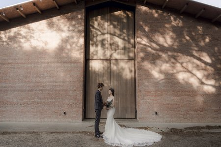簡單 自主婚紗攝影方案
