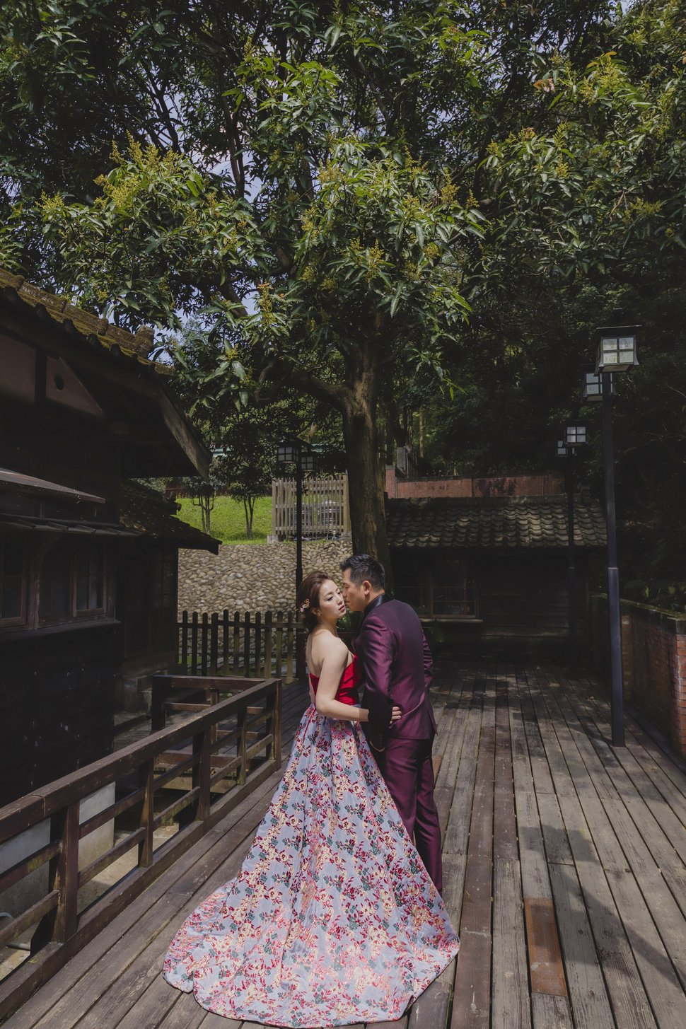 Khalil Chou(經典復古)-27 - 凱勒・周 獨立影像《結婚吧》