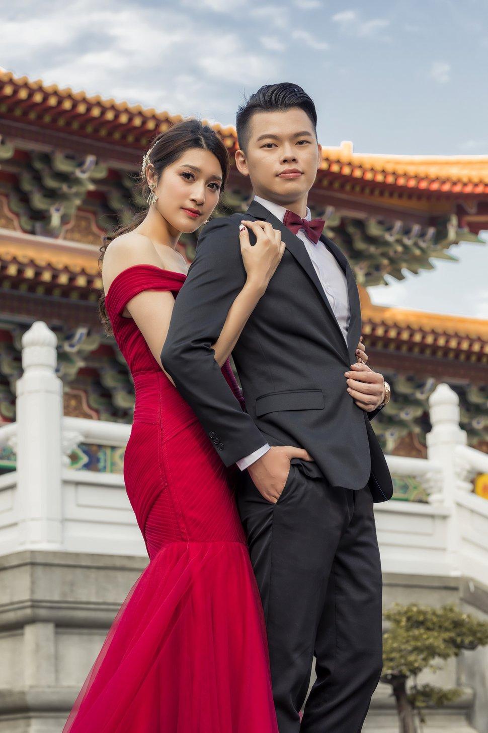 Khalil Chou(經典復古)-32 - Khalil Chou (凱勒·周)《結婚吧》