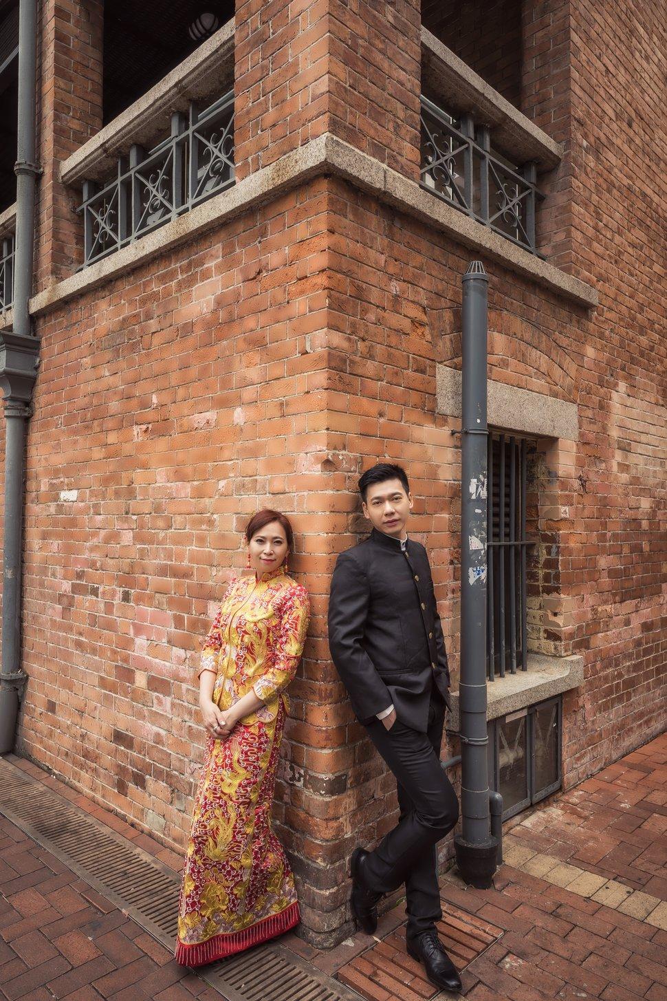 Khalil Chou(經典復古)-68 - Khalil Chou (凱勒·周)《結婚吧》