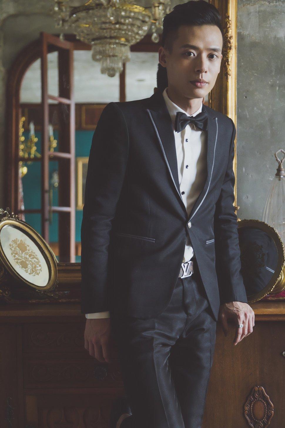 Khalil Chou(個性雜誌)-3 - Khalil Chou (凱勒·周)《結婚吧》