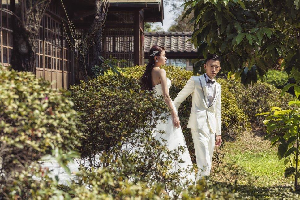 Khalil Chou(個性雜誌)-8 - Khalil Chou (凱勒·周)《結婚吧》