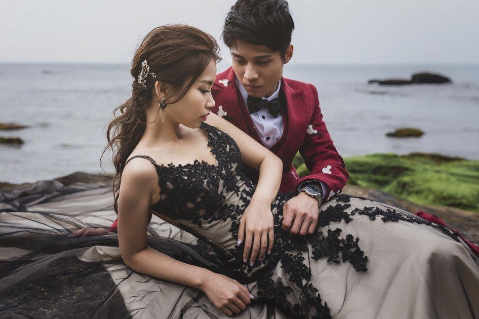 Khalil Chou(個性雜誌)-19 - Khalil Chou (凱勒·周)《結婚吧》