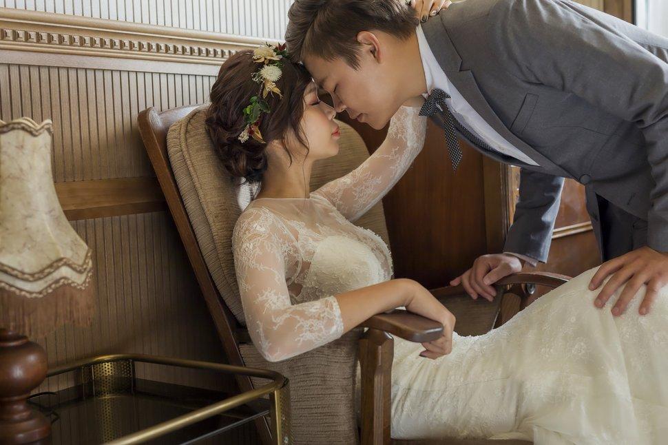 Khalil Chou(個性雜誌)-103 - Khalil Chou (凱勒·周)《結婚吧》