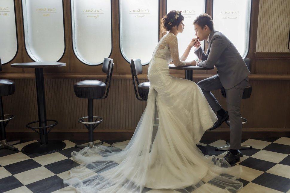Khalil Chou(個性雜誌)-105 - Khalil Chou (凱勒·周)《結婚吧》