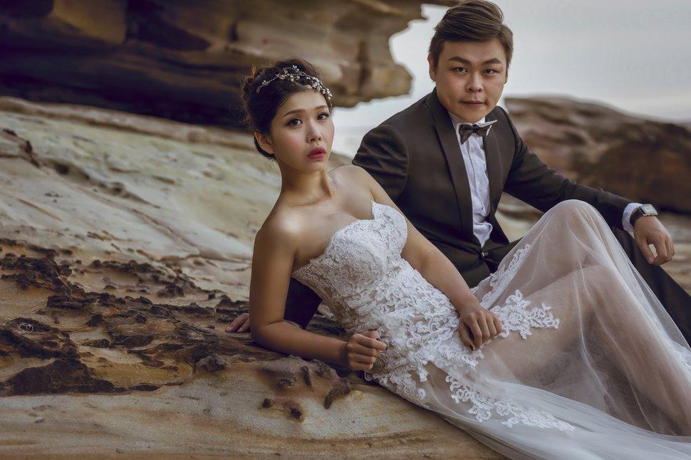 Khalil Chou(個性雜誌)-120 - Khalil Chou (凱勒·周)《結婚吧》