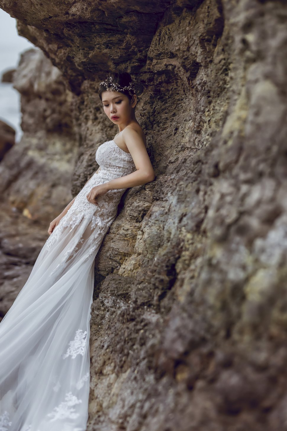 Khalil Chou(個性雜誌)-122 - Khalil Chou (凱勒·周)《結婚吧》
