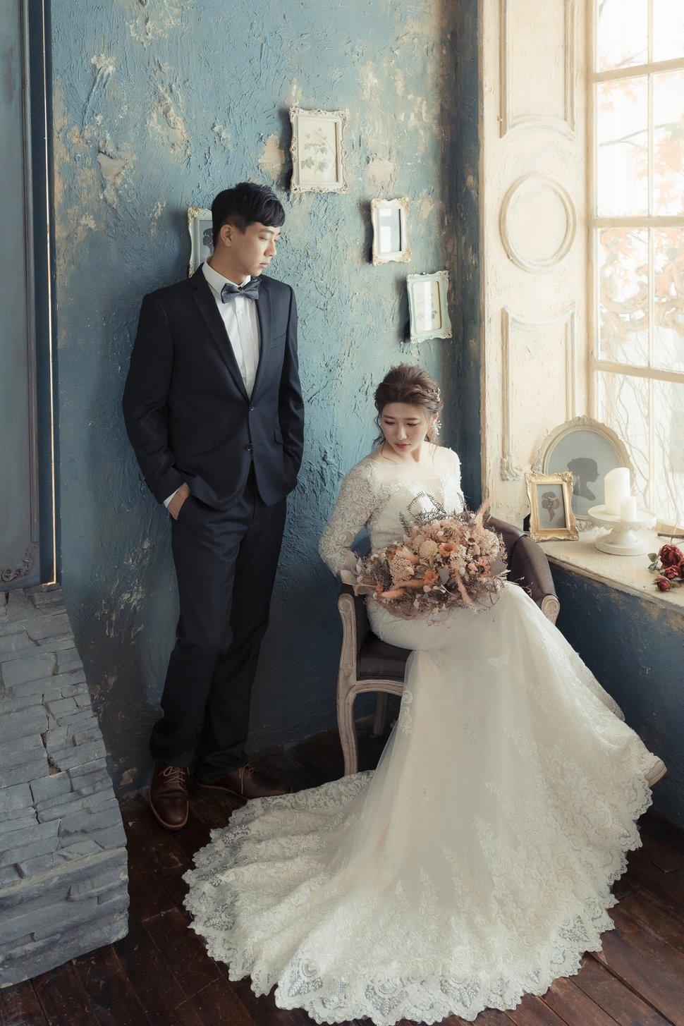Khalil Chou(個性雜誌)-136 - Khalil Chou (凱勒·周)《結婚吧》