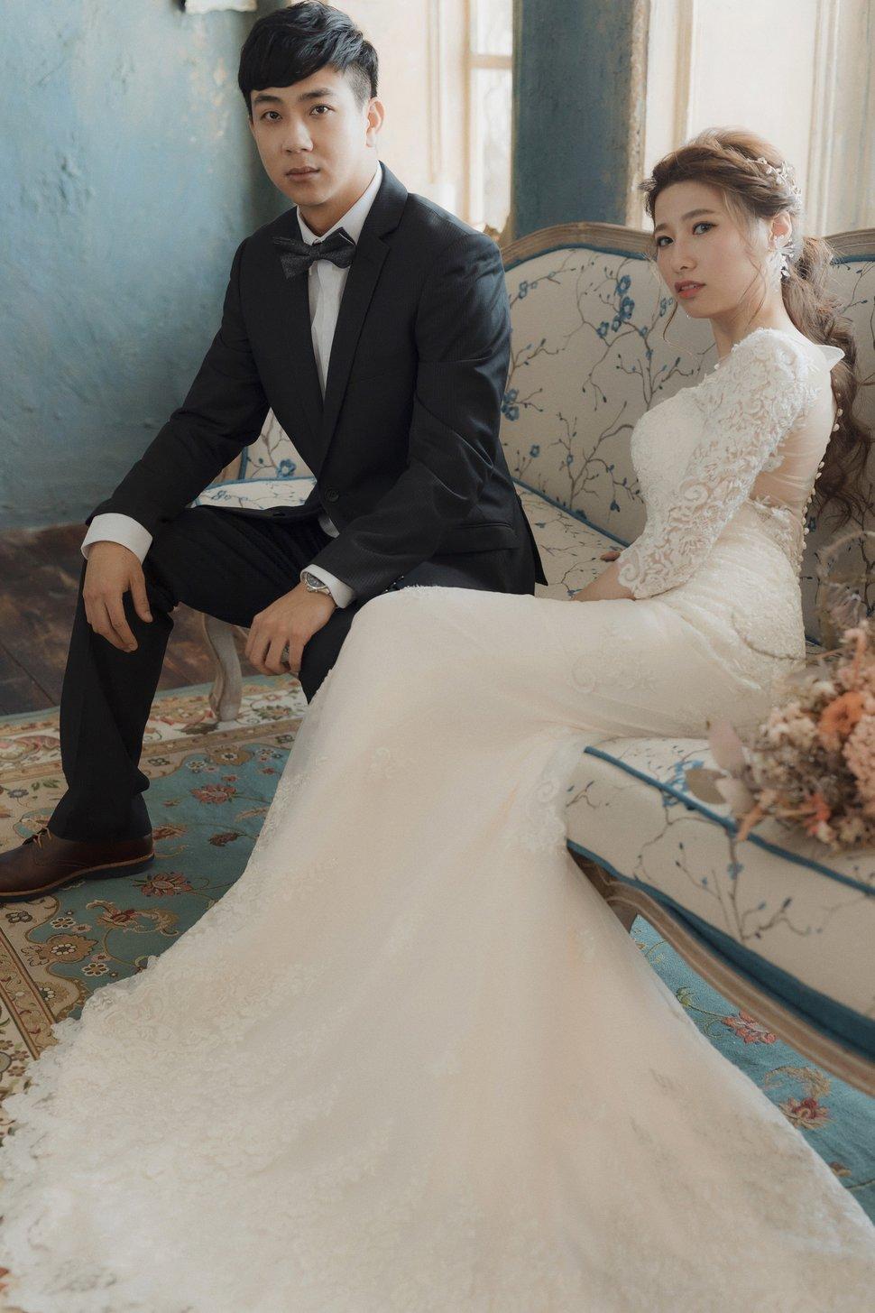 Khalil Chou(個性雜誌)-137 - Khalil Chou (凱勒·周)《結婚吧》