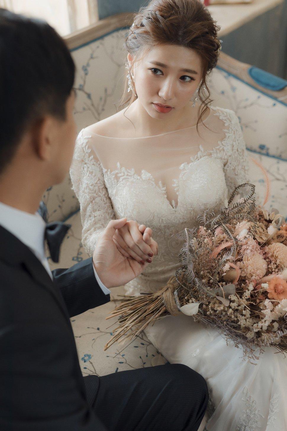 Khalil Chou(個性雜誌)-138 - Khalil Chou (凱勒·周)《結婚吧》