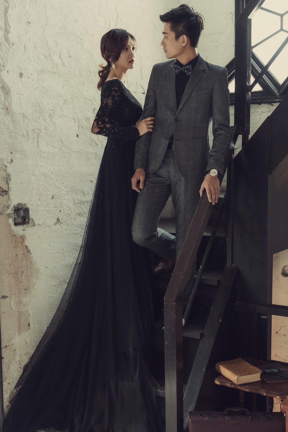 Khalil Chou(個性雜誌)-141 - Khalil Chou (凱勒·周)《結婚吧》