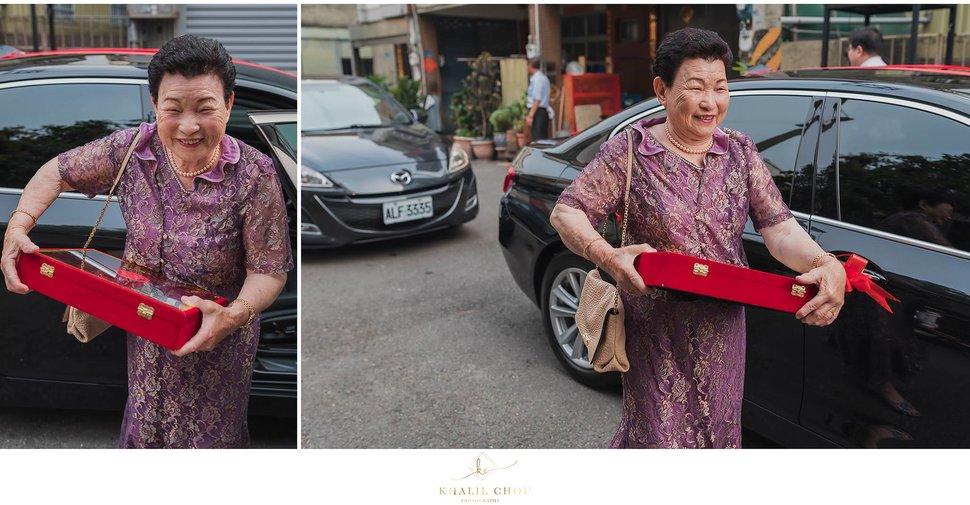 Khalil Chou-婚禮攝影 - 凱勒・周 獨立影像 - 結婚吧