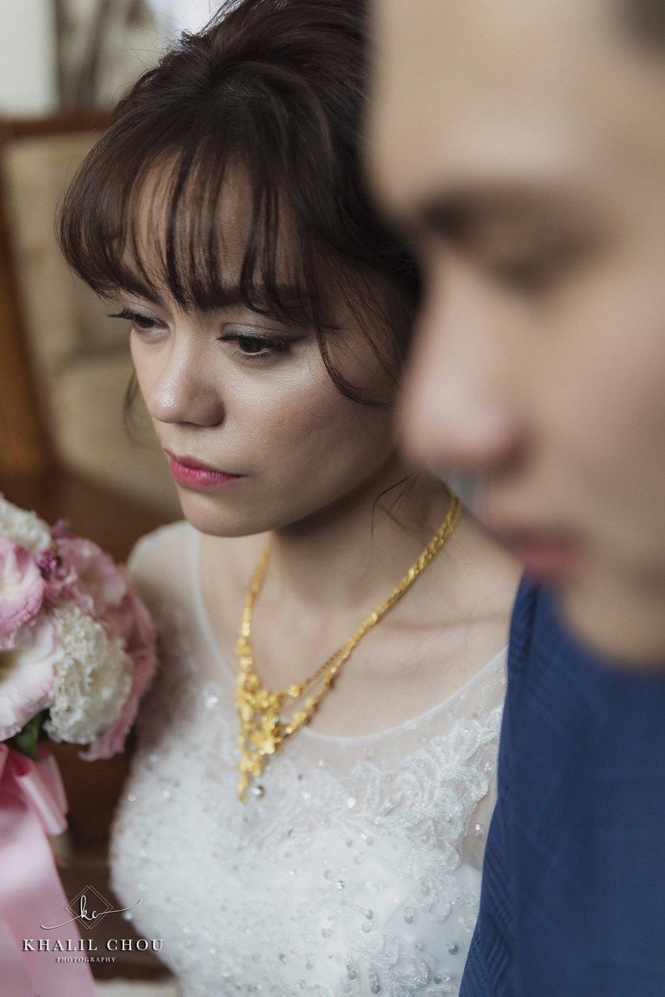 0202-18 - 凱勒・周 獨立影像 - 結婚吧