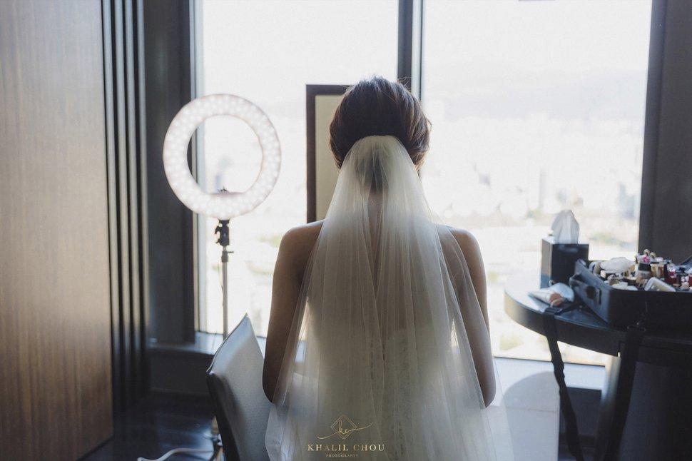 婚禮攝影-5 - Khalil Chou (凱勒·周)《結婚吧》