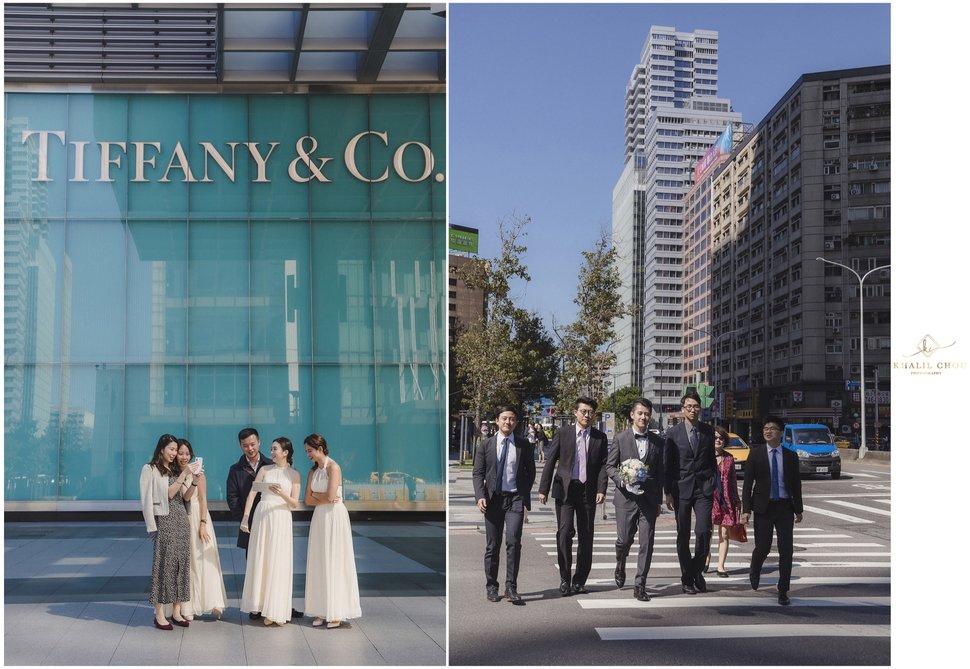 婚禮攝影-15 - Khalil Chou (凱勒·周)《結婚吧》