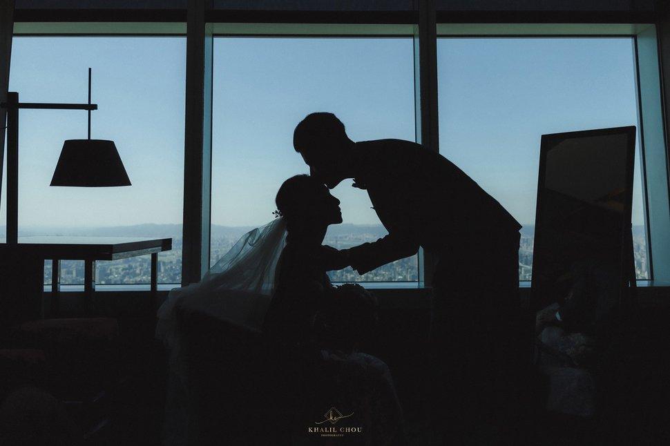 婚禮攝影-19 - Khalil Chou (凱勒·周)《結婚吧》