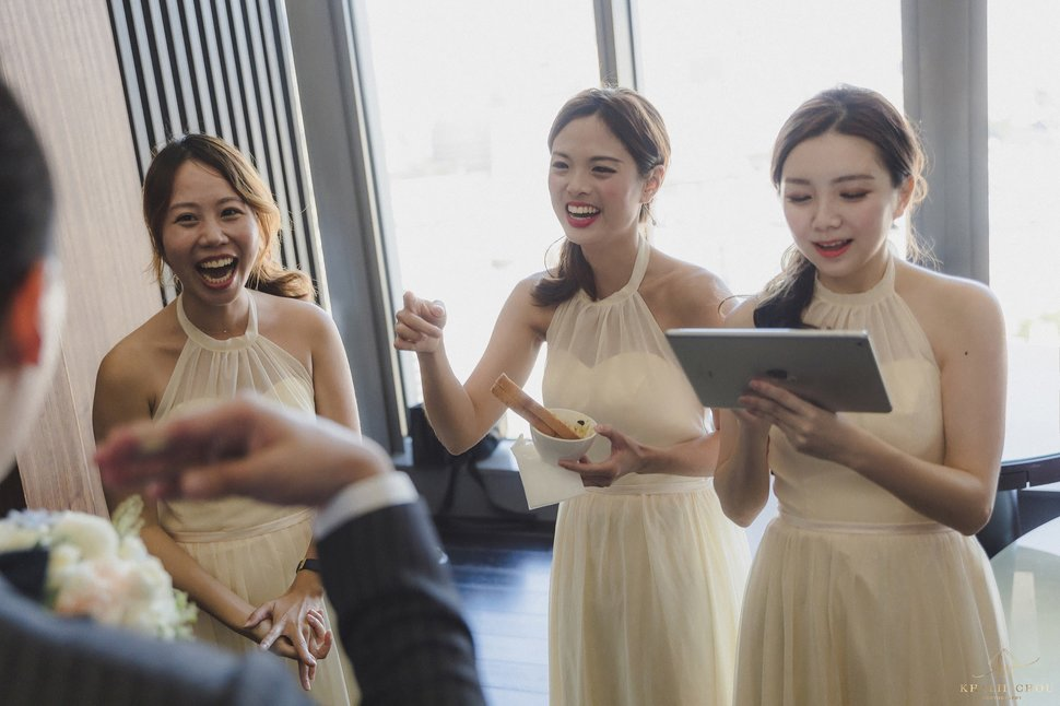 婚禮攝影-23 - 凱勒・周 獨立影像 - 結婚吧