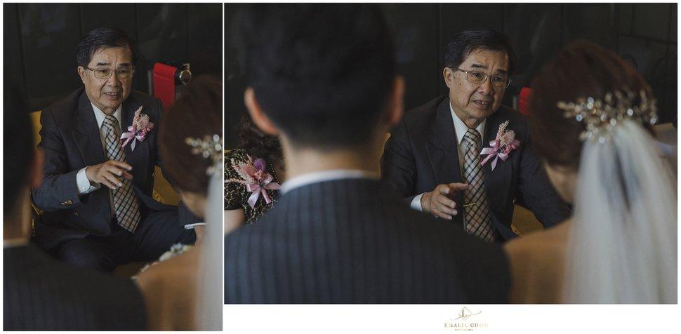 婚禮攝影-27 - Khalil Chou (凱勒·周)《結婚吧》