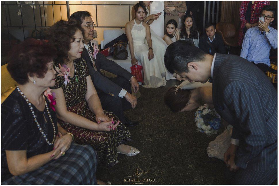 婚禮攝影-28 - Khalil Chou (凱勒·周)《結婚吧》