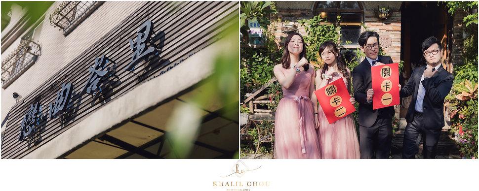 婚禮攝影-4 - 凱勒・周 獨立影像 - 結婚吧