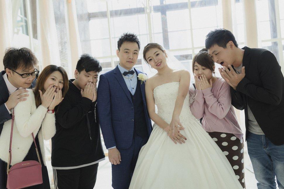 婚禮攝影-17 - 凱勒・周 獨立影像 - 結婚吧