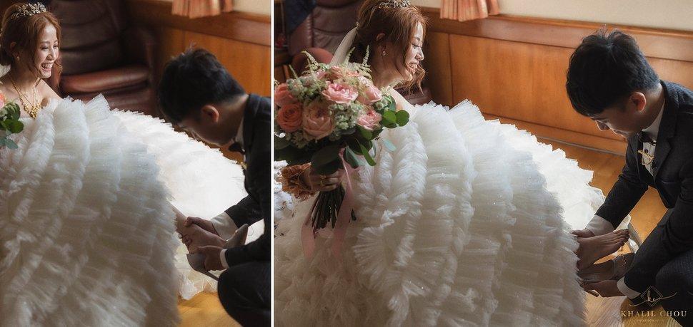 婚禮攝影-19 - 凱勒・周 獨立影像 - 結婚吧