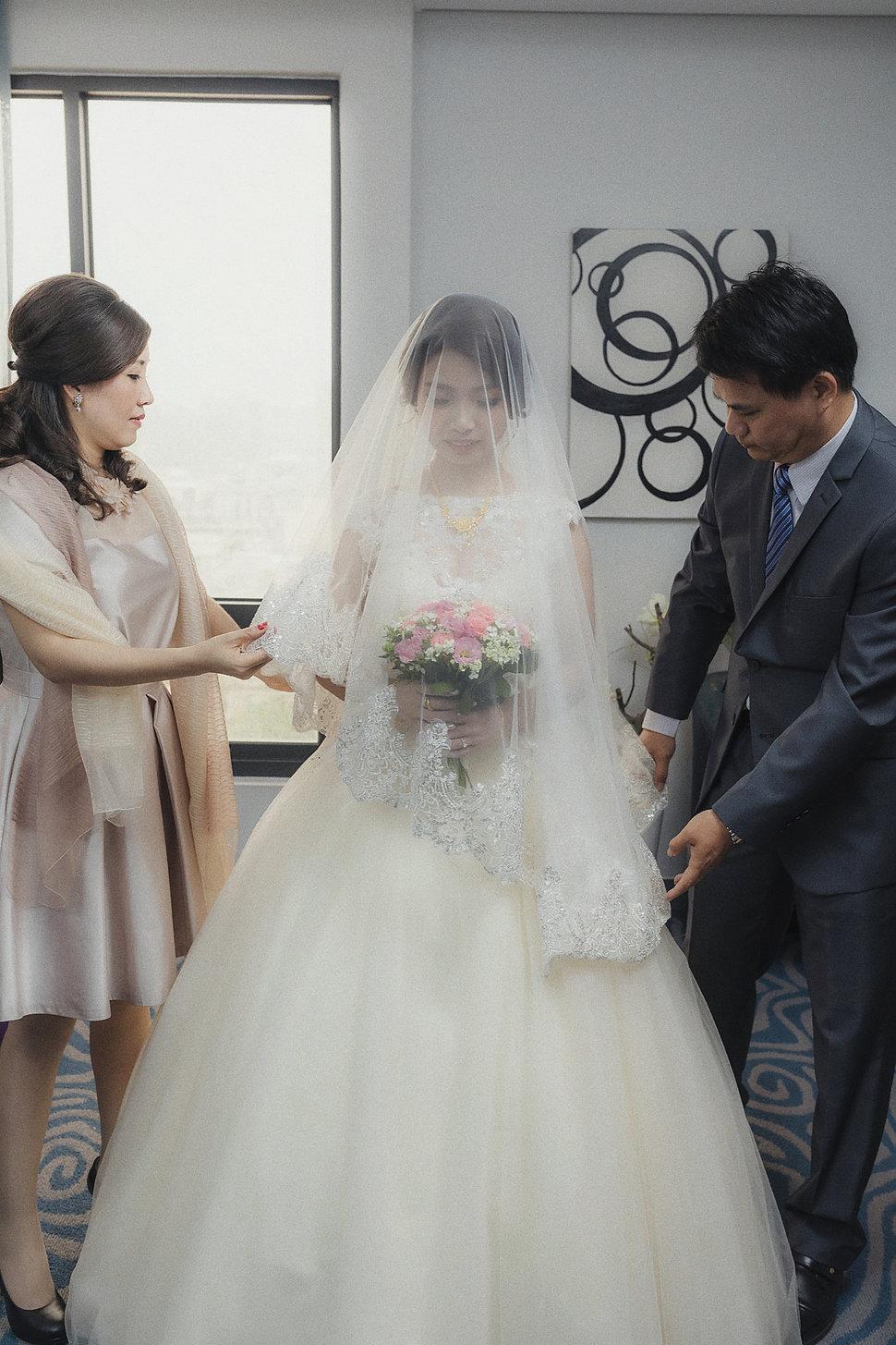 婚禮攝影-36 - 凱勒・周 獨立影像 - 結婚吧