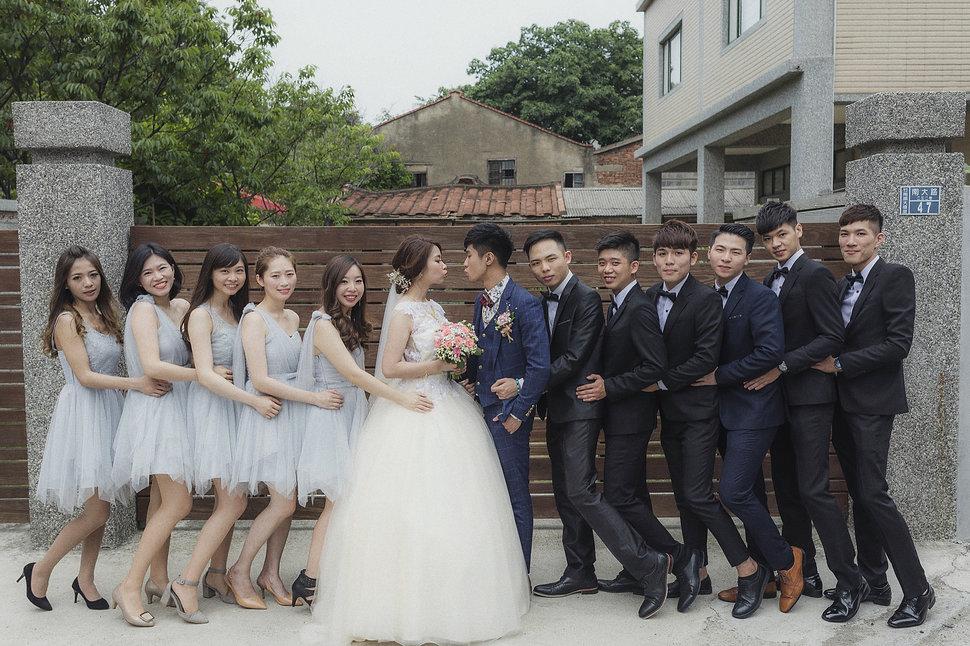 婚禮攝影-49 - 凱勒・周 獨立影像 - 結婚吧